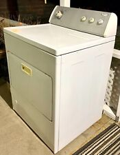 Whirlpool Lgr8648Lw0 Front Load Dryer - White