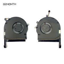 New CPU+GPU Cooling Fan For ASUS TUF5 FX504 FX504G FX504GD FX504GB FX80 FX80G