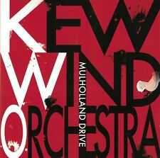 Kew Wind Orchestra - Mulholland Drive (CD)