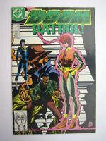DC Comics: DOOM PATROL #4 1981 # 24F40