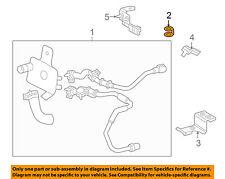 TOYOTA OEM 16-18 RAV4 2.5L-L4 Transmission Oil Cooler-Assembly Gasket 9043012037