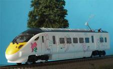 HORNBY HITACHI CLASS 395 DUMMY CAR from R2961 R1148 OLYMPIC TRAIN PACK 2012 a