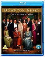 Downton Abbey The London Season (Christmas Special 2013) [Bluray] [DVD]