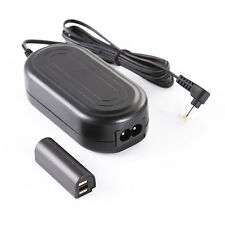 ACK-DC70 AC Adapter for Canon IXY 50S ELPH 510 /530 HS SD4500 IXUS 1000HS 500HS