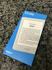 """Brand New  Amazon Kindle/10th Gen  /4GB /6"""" /WIFI /FRONT LIGHT White"""