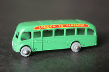 (123) MATCHBOX LESNEY BUS LONDON TO GLASGOW