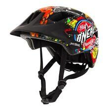 O'Neal Rooky Fahrradhelm Kinder (51-56cm) MTB Helm, Mountainbike