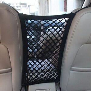 Pet Barrier Storage Anti-collision Car Seat Pet Child Grid Bag Safety Protection