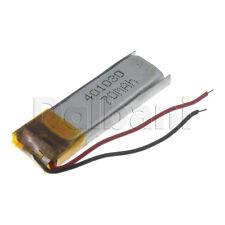 New 3.7V 70mAh Internal Li-ion Polymer Built-in Battery 30x9x4mm 29-16-0666