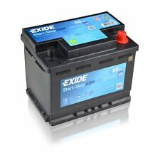 AUDI A1 Stop Start Battery EK600 Exide FREE Fitted and Coded Horwich area