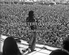 "Jimi Hendrix 10"" x 8"" Photograph no 16"