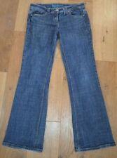 Cotton Low Rise Regular Size Jeans Women's NEXT