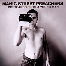 Manic Street Preachers - Postcards from a Young Man