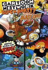Cartoon Network Block Party TPB #4-1ST VF 2006 Stock Image