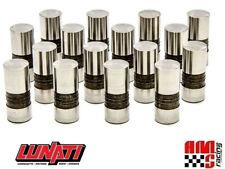 Lunati 71817G-16 Race Hyd Lifters Set - Chevrolet SBC BBC V8 327 350 400 396 454