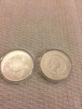2012 1 oz Silver Fiji Taku
