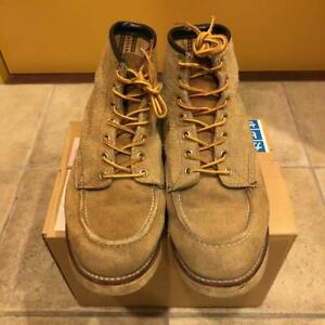 RED WING Red Wing 8173 LEGEND 2000 limited 9 men's boots #M151