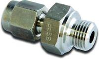 b7-00331 - PARKER Y # 174; a-lok Imperial MACHO C nnector - BSPP - descripción i