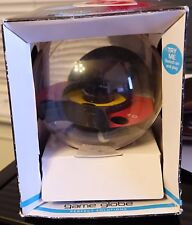 Perfect Solutions -Minute-To-Go Skee-Ball Game Globe,needs new battery/scuff mar