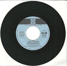 """Joe Dolan, Sweet little Rock'n Roller, neutral/G,  7"""" Single, 999-994"""