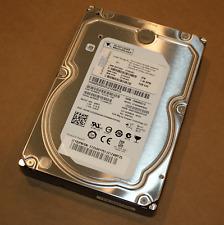 IBM Seagate 4Tb 7.2K 6Gb/s SAS 3.5