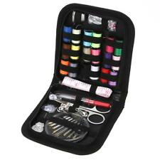 Multifunction Sewing Box Thread Stitches Needles Tools Kit Cloth Travel Case Kit