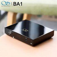Shanling BA1 ES9218P DAC LDAC LHDC aptX AAC SBC Bluetooth 5.0 Audio Receiver