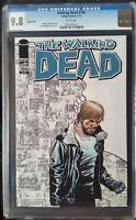 Walking Dead (2003 Image) #106 Variant CGC 9.8
