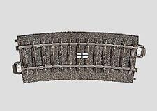 Märklin H0 24194 C-Gleis Schaltgleis gebogen R1 = 360 mm / 15° NEU