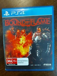 Bound by Flame - PlayStation 4 - Pre Loved