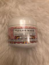 Better Skin Co. Lava Magik: Cleanser - Scrub - Mask 2Oz
