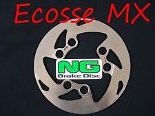 Montesa 315R 2001-2004 NG Trials Front Brake Disc NG 356
