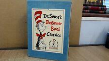 Dr. Seusss Beginner Book Classics ( Five Piece Book set ), Seuss,