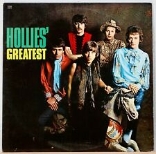 "THE HOLLIES  ""HOLLIES GREATEST""  LP"