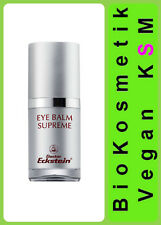 Eye Balm Supreme against Education from Lines and Wrinkles Dr.Cornerstone
