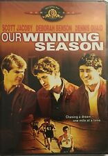 Our Winning Season (DVD, 2005)