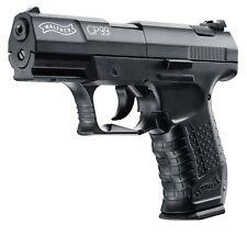 Walther CP99 Air Gun 8 Shot Rotary Black 2252201