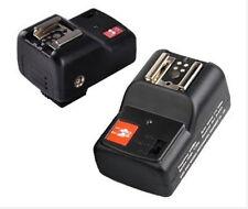 Gingtu PT-04 Receiver for 4 Channel Wireless FM Radio Studio Flash Trigger