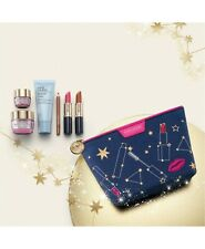 NEW ESTEE LAUDER RESILIENCE Multi-Effect 7-PIECES SET + Eyeliner and Mascara