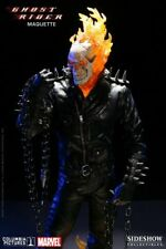 Sideshow Collectables Marvel GHOST RIDER MOVIE Maquette 1:5 Scale Statue