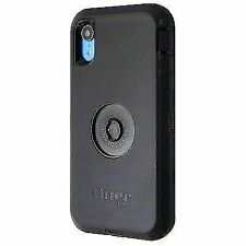 OTTERBOX 7761794 Pop Defender Series Case for iPhone XR