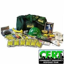 Mayday CERT Deluxe Action Response Unit Kit Emergency Survival CRT3