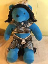 "M64 Hoppy VanderHare ~ Happy Birthday to You ~ Plush Dressed 9/"" Bear"