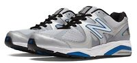 New Balance M1540SB2 Men's 1540v2 Optimum Control Silver Running Sneaker Shoes
