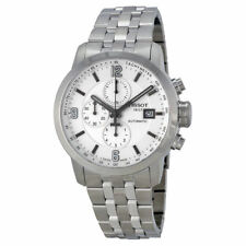 NEW Tissot T-Sport PRC 200 Men's Automatic Chronograph Watch - T0554271101700