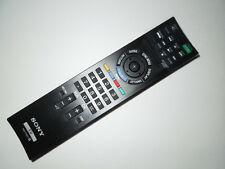 NEW ORIGINAL SONY RM-YD071 LCD TV REMOTE CONTROL KDL-40CX520, KDL-40EX520