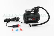 Mini Luftkompressor 12V 18 bar  Druckluft elektrische Luftpump ((NEU)) Reifen