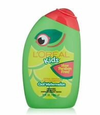 LOreal Kids 2-in-1 Shampoo Thick or Curly or Wavy Hair 9 oz