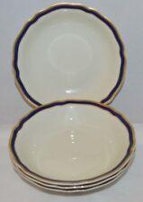Set Of (4)  K&A Krautheim Selb Bavaria Small Bowls