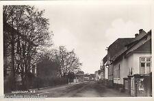 Haugsdorf Niederösterreich AK um 1960 Straßenansicht Österreich 1601206